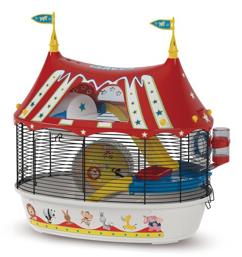 Ferplast  Circus Fun cage