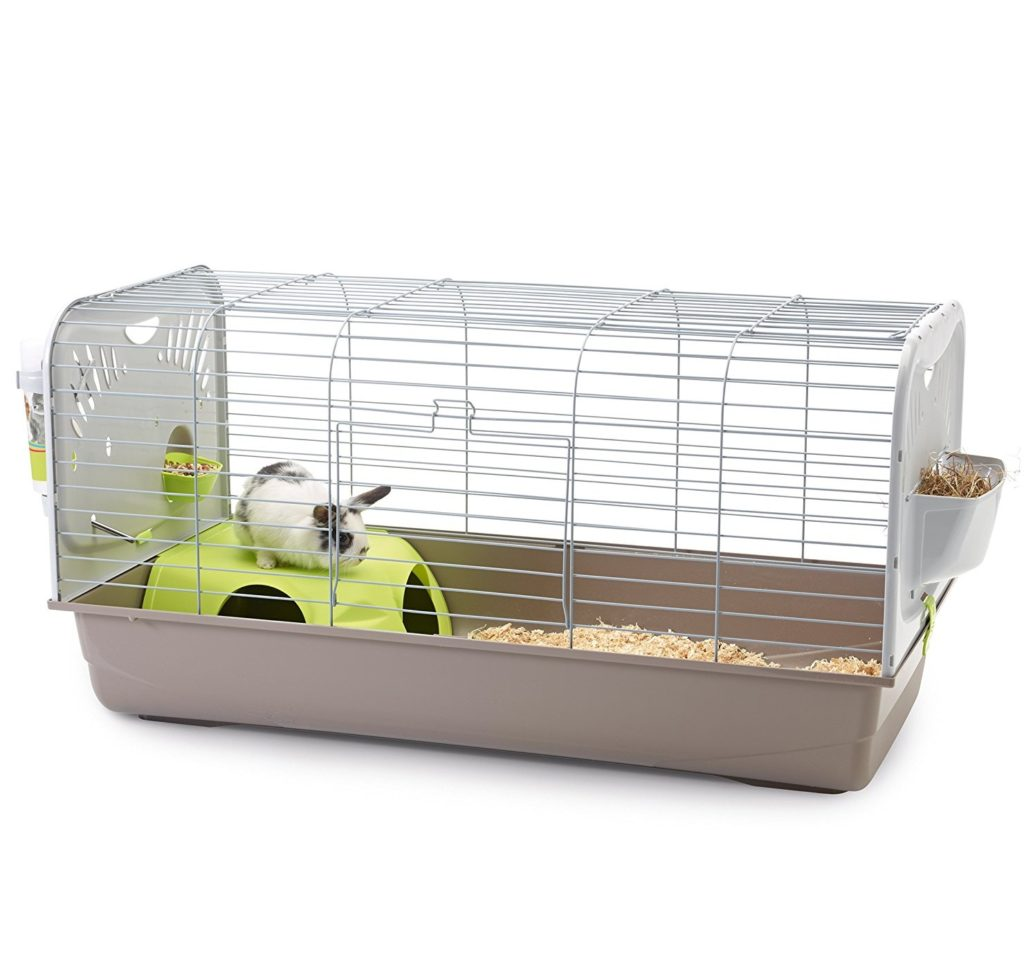 Best Cages for Dwarf Rabbits