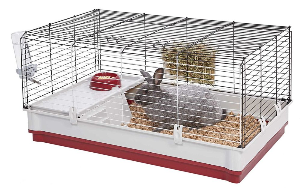 How to choose a rabbit cage