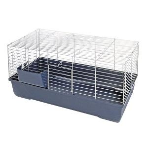 Kerbl 82710 dwarf rabbit cage