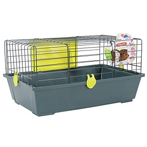 Zolux 205430VER dwarf rabbit cages