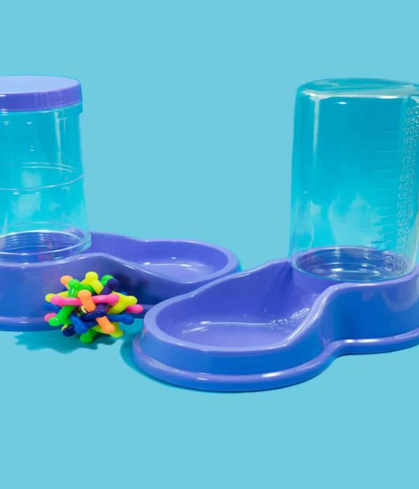Best water bowl for dog  2020: buying guide