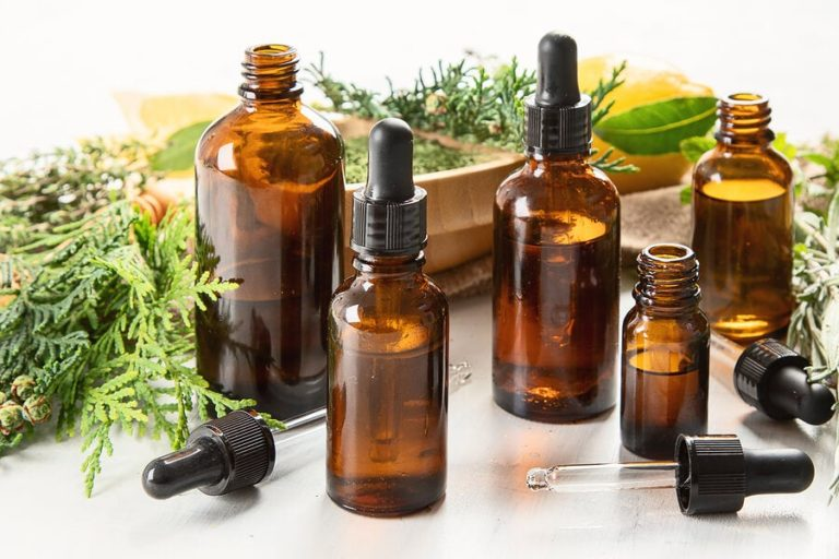 Essential oils that can be toxic to pets?